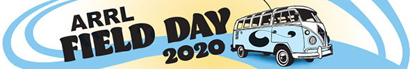 the Field Day 2020 logo
